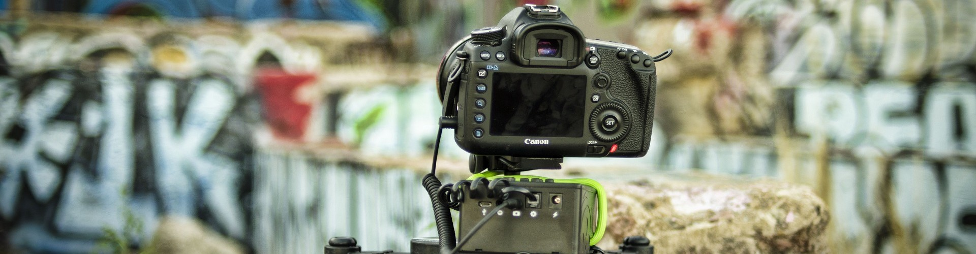 Snimanje muzičkih spotova