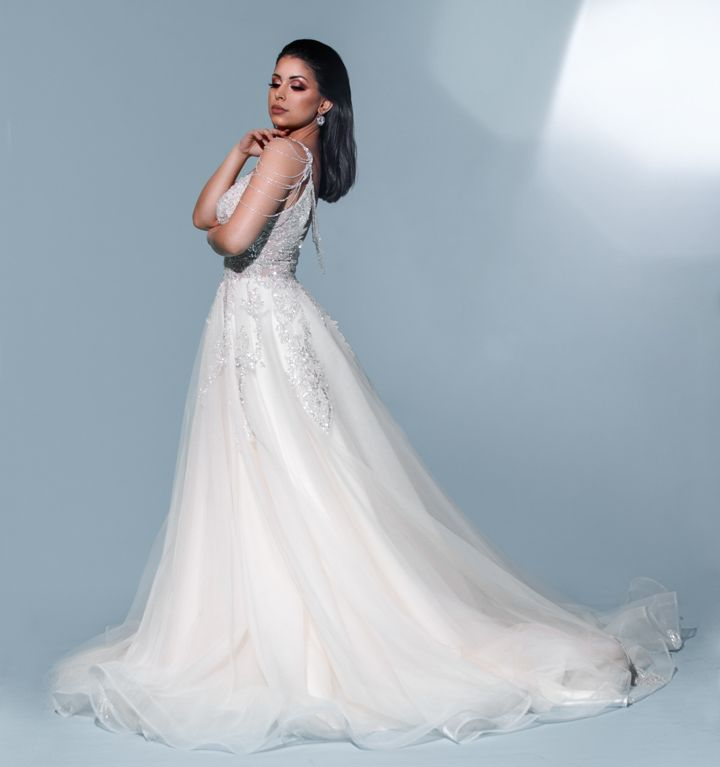 Salon venčanica Crystal iz Kragujevca
