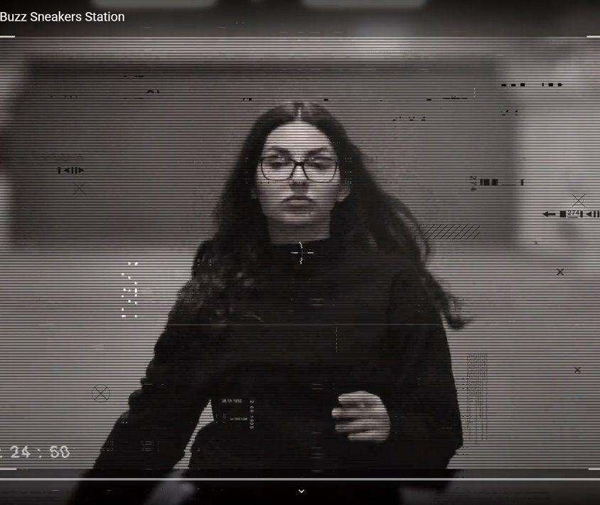 Profesionalno snimanje reklama – Reklama za Buzz Sneakers Station